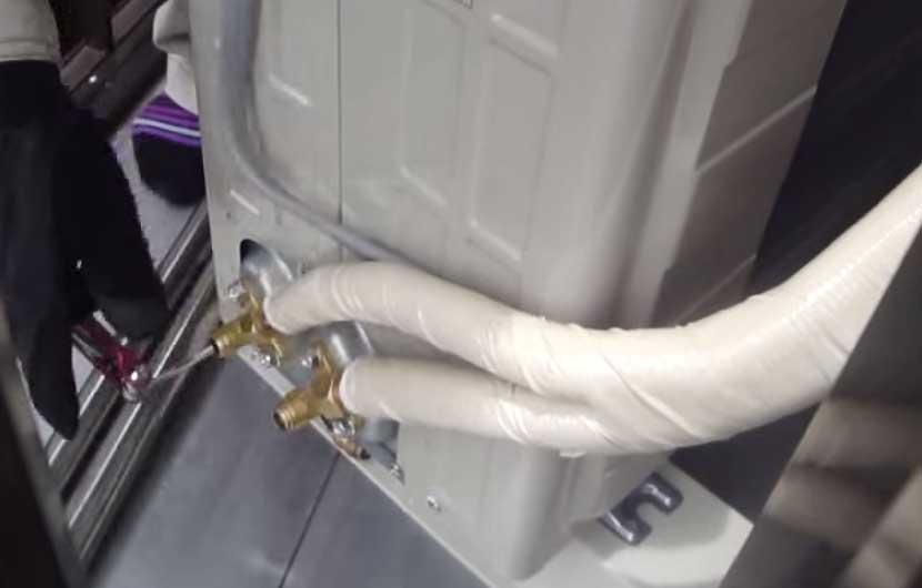 installazione condizionatori roma