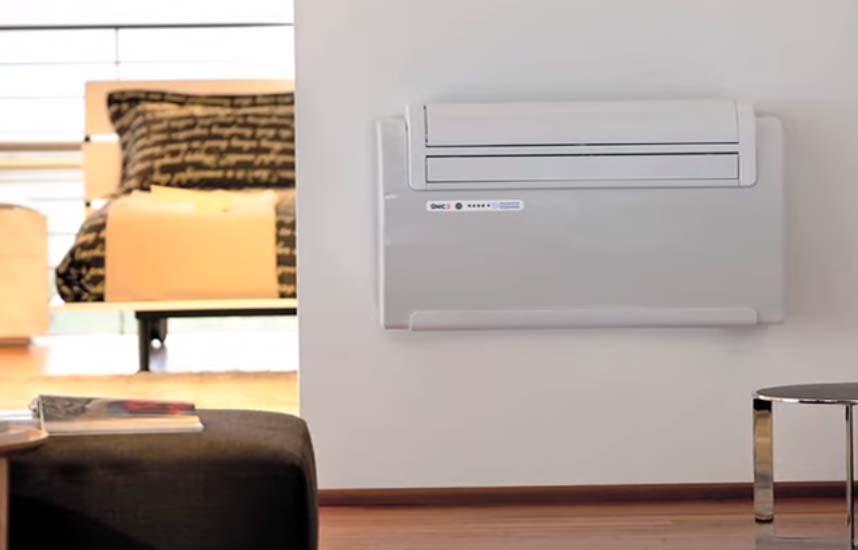 climatizzatore senza unita esterna